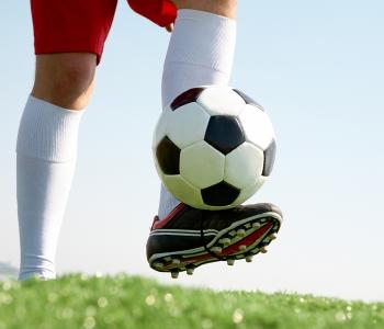Aitame jätkuvalt tervenema sportlasi!