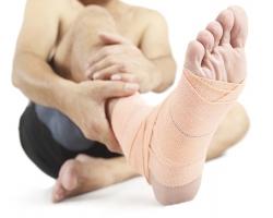 Traumad, vigastused ja suvi